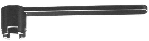 Fräsdornschlüssel für Kombi-Fräsdorn 13mm 16mm  22mm  27mm  32mm DIN2080  DIN228