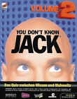 You Don't Know Jack 2 (PC, 1999)