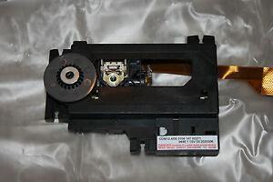 AMI-Rowe-NSM-Jukebox-Philips-CDM12-4-Laser-and-Motor-Assembly-CDPRO-CDM12