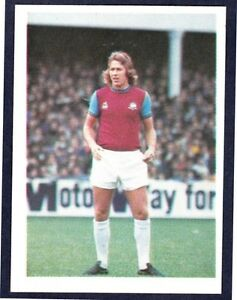 PANINI-TOP-SELLERS-FOOTBALL-77-285-WEST-HAM-UNITED-ORIENT-TOMMY-TAYLOR