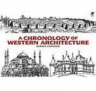 A Chronology of Western Architecture by Doreen Yarwood (Paperback, 2010)