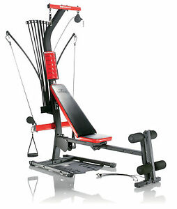 new bowflex machine