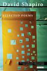 David Shapiro: New and Selected Poems by David Shapiro (Paperback, 2013)