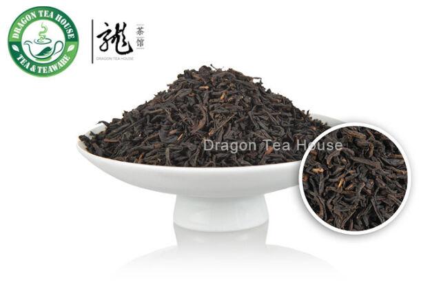 Premium Lichee Flavoured Black Tea