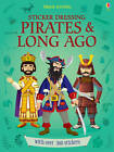 Sticker Dressing Pirates and Long Ago by Megan Cullis, Louie Stowell (Paperback, 2012)