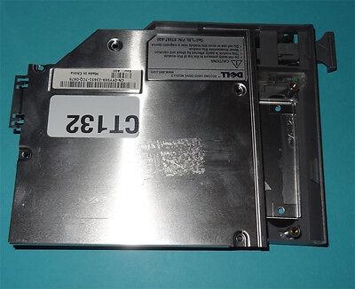 zweite Festplatte Rahmen caddy Dell Inspiron 300m 500m 505m 510m 600m 8500 8600