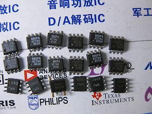 2X-OPA627AU-High-Speed-Operational-Amplifiers-Prec-High-Speed-Difet-Oper-Amp