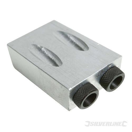 Pocket-Hole Jig Power Tool Accessories Wood Drills Acessories carpenter 868549