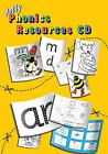 Jolly Phonics Resource: Resources CD by Sue Lloyd, Sara Wernham (CD-ROM, 2008)