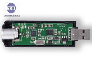 DVB-T-USB-TV-RTL-SDR-FM-DAB-Radio-Tuner-Receiver-Stick-Realtek-RTL2832U-E4000