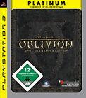 The Elder Scrolls IV: Oblivion -- Spiel des Jahres Edition (Sony PlayStation 3, 2008)