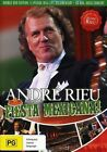 Andre Rieu: Fiesta Mexicana (DVD, 2011, 2-Disc Set)