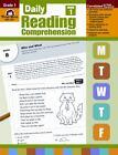 Daily Reading Comprehension : Grade 1 by Evan-Moor (2010, Paperback)
