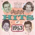 Various Artists - Greatest Hits of 1953 (2010)