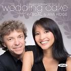 Wedding Cake: Music for Piano Duo (2011)