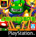 Centipede (Sony PlayStation 1, 1999)