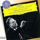 Wolfgang Amadeus Mozart - Mozart: Symphonien Nos. 35-41 (1995)