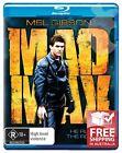 Mad Max (Blu-ray, 2011)
