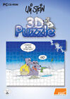 Uli Stein Vol. 1 - 3D Puzzle (PC, 2005, DVD-Box)