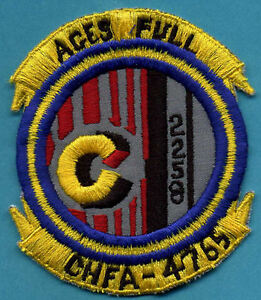 Babylon-5-Aces-Full-Embroidered-Squadron-Iron-On-Patch