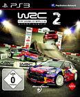 WRC 2: FIA World Rally Championship (Sony PlayStation 3, 2011)