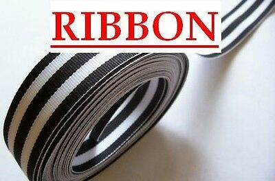 Griffith Gardens Ribbon
