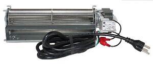 Fk12 Fireplace Blower Fan Kit Heatilator Majestic Monessen