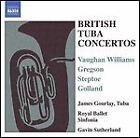 British Tuba Concertos (2006)