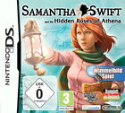 Samantha Swift and The Hidden Roses of Athena (Nintendo DS, 2010)