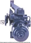 Windshield Wiper Motor-Wiper Motor Front Cardone 43-1744 Reman