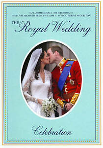 Brand-New-ROYAL-WEDDING-Prince-William-KATE-MIDDLETON-Buckingham-Palace