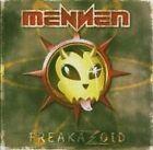 Mennen - Freakazoid (2005)
