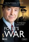Foyle's War - Set 5 (DVD, 2013, 3-Disc Set)