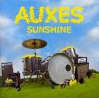 Auxes - Sunshine (Parental Advisory, 2008)
