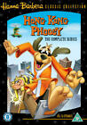 Hong Kong Phooey - The Complete Collection (DVD, 2007)