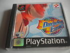 Dancing Stage Euromix (Sony PlayStation 1, 2001)