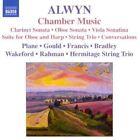 William Alwyn - : Chamber Music (2010)