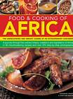 Food & Cooking of Africa: The Undiscovered and Vibrant Cuisine of an Extraordinary Continent by Josephine Bacon, Rosamund Grant (Paperback, 2012)