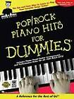 Pop/Rock Piano Hits for Dummies by Hal Leonard Corporation (Paperback / softback, 2006)