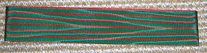 FRENCH-Croix-de-Guerre-Medal-Ribbon-WW-1-x-6-034-Inc-UK-p-amp-p