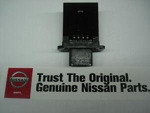 Nissan Titan 2004 2005 2006 2007 2008 2009 Oem Heater