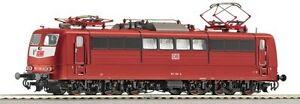 Locomotive-electrique-allemande-BR-151-071-8-DB-ROCO-HO-REF-43380