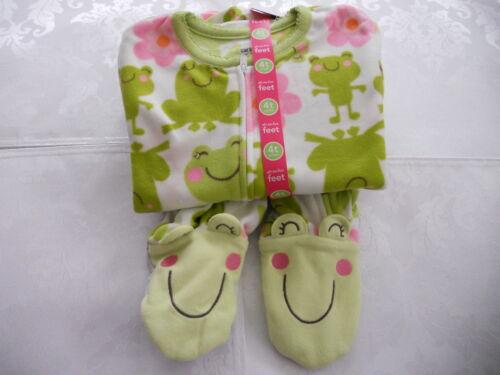 "NWT Carter/'s Fleece Pajamas 4T /""U Choose/"""