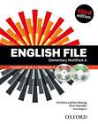 English File third edition: Elementary: MultiPACK A: The best way to get your students talking by Clive Oxenden (Mixed media product, 2012)
