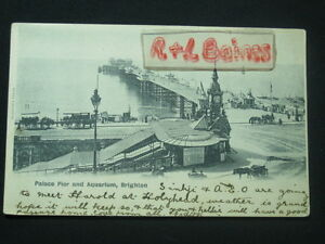 Palace-Pier-and-Aquarium-Brighton-Sussex-Early-R-P