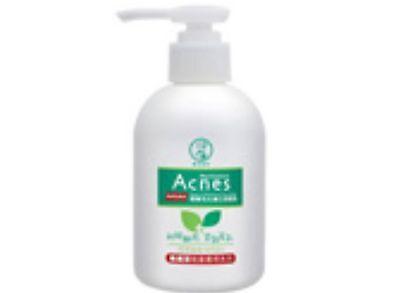 Mentholatum Acnes Clear & and Whitening Face Wash 150g Prevent Clean Dirt Sebum