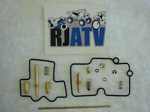 Ktm  Exc Carb Rebuild Kit