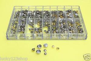#3107 Mix Crown Crowns Watch Brand-new Watches for Parts