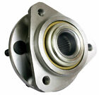 Wheel Bearing and Hub Assembly Front CRS Automotive Parts NT513138