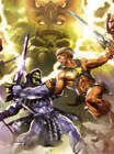 He-Man and the Masters of the Universe: Volume 1 by James Robinson (Paperback, 2013)